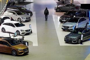 ВПрикамье изменятся ставки транспортного налога