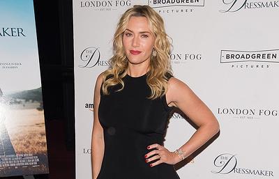 СМИ: актрисы выйдут вчерном навручение премий «Золотой глобус»