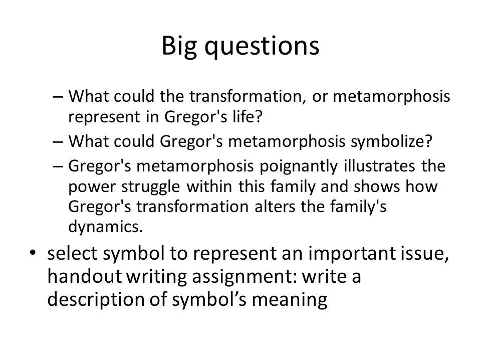 The Metamorphosis - Wikipedia