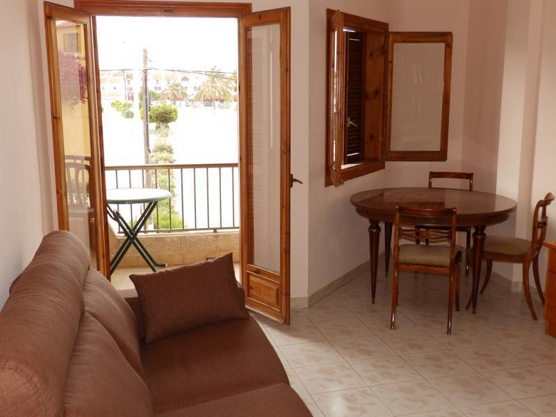 Аренда недвижимости для отдыха в Испании