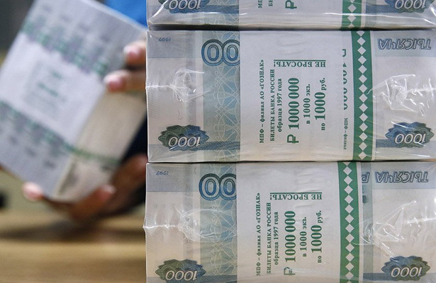 Российские банки могут получить дефицит ликвидности
