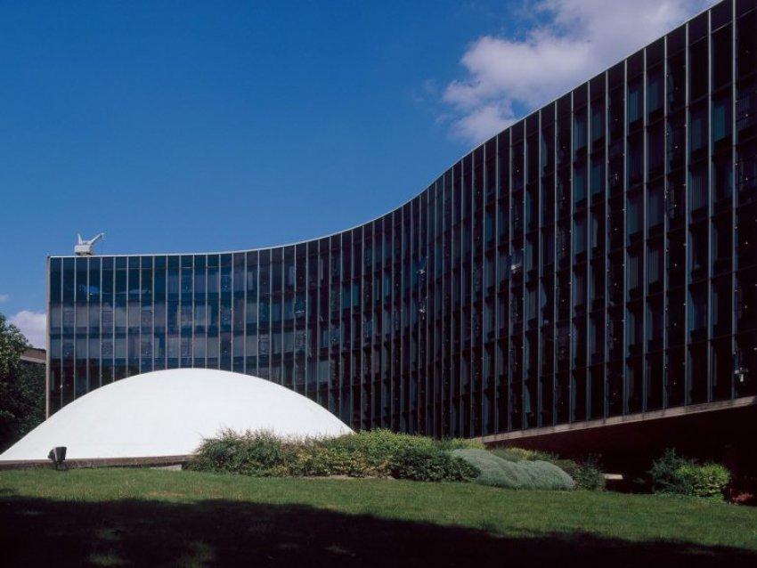 Meridiancu headquarters number zero