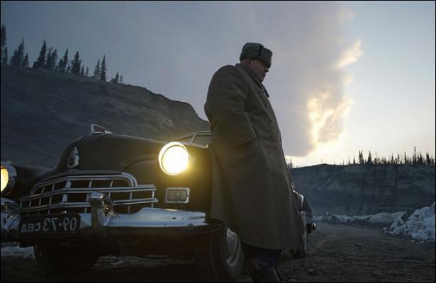 Вышел первый трейлер российского сериала «Перевал Дятлова»
