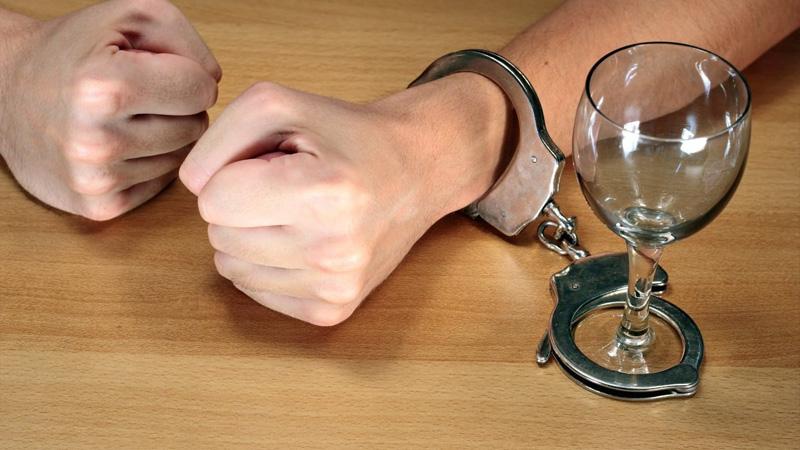Алкоголизм и как его остановить