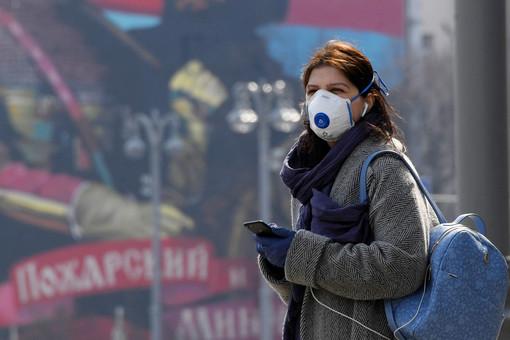 Заммэра заявила о«хрупком равновесии» вситуации сCOVID-19вМоскве