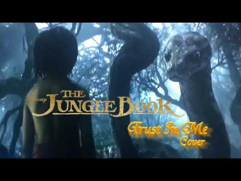 The Jungle Book Torrent Movie Full Download (2016