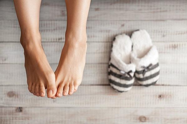 Признаком каких заболеваний являются холодные ноги