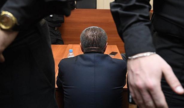 Следствие просит продлить домашний арест Улюкаеву