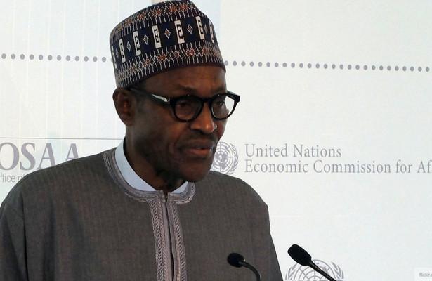 Бухари напомнил овлиянии убийства Каддафи накризис вЛивии