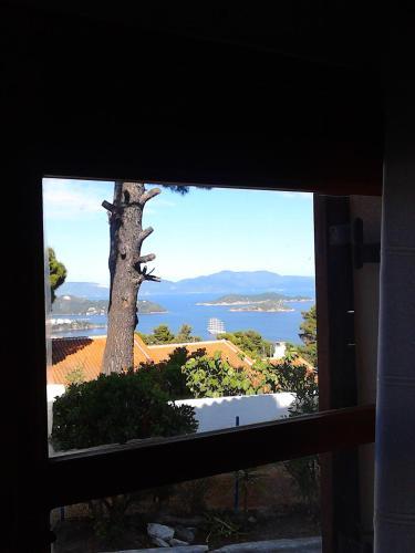 Апартаменты в Василиас на море