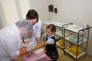 Прививки детям. Выбор есть: делать илиотказаться?