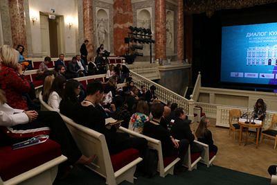 ВСоюзе журналистов РФвысоко оценили петербургский форум «Диалог культур»