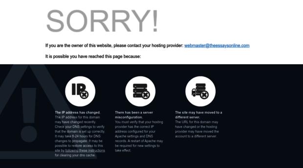 Write my written essays online free