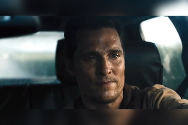 Interstellar' Ending Space Travel Explained - Screen Rant