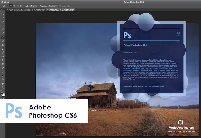 Tutto Trucchi 2000: Adobe Photoshop CS6 v603350