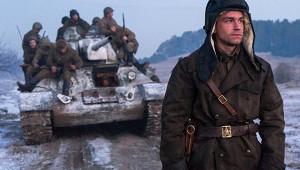 Какпроходили съемки фильма «Т-34»