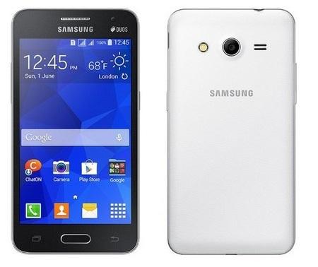 Samsung Galaxy Core I8262 User Manual Download