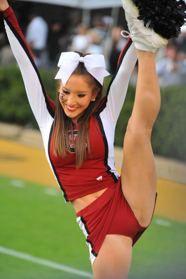 All Hot college cheerleaders sex apologise, but