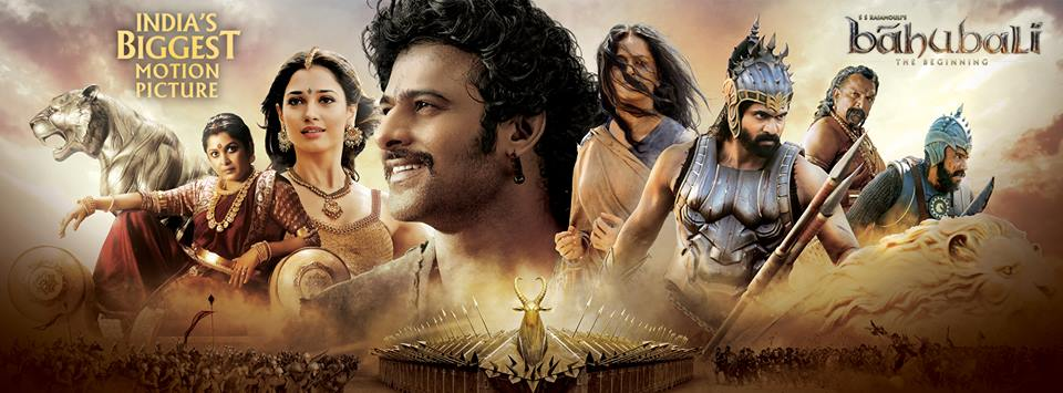 920HD~Watch BAAHUBALI (TELUGU) (2015) Online Free