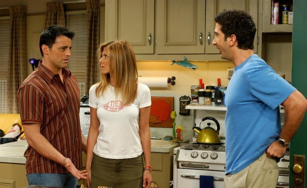 Friends - Watch TV Shows Online Free - tvDuckcom