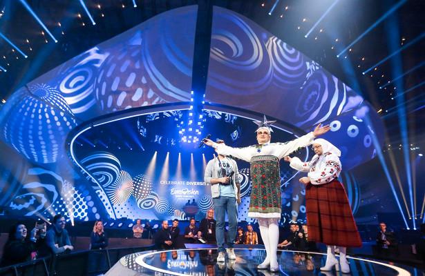 Раскрыты новые правила «Евровидения»