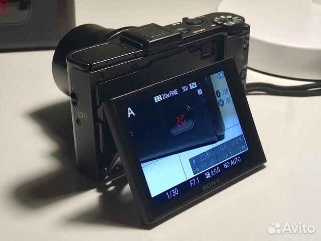 Sony handbuch rx100m2