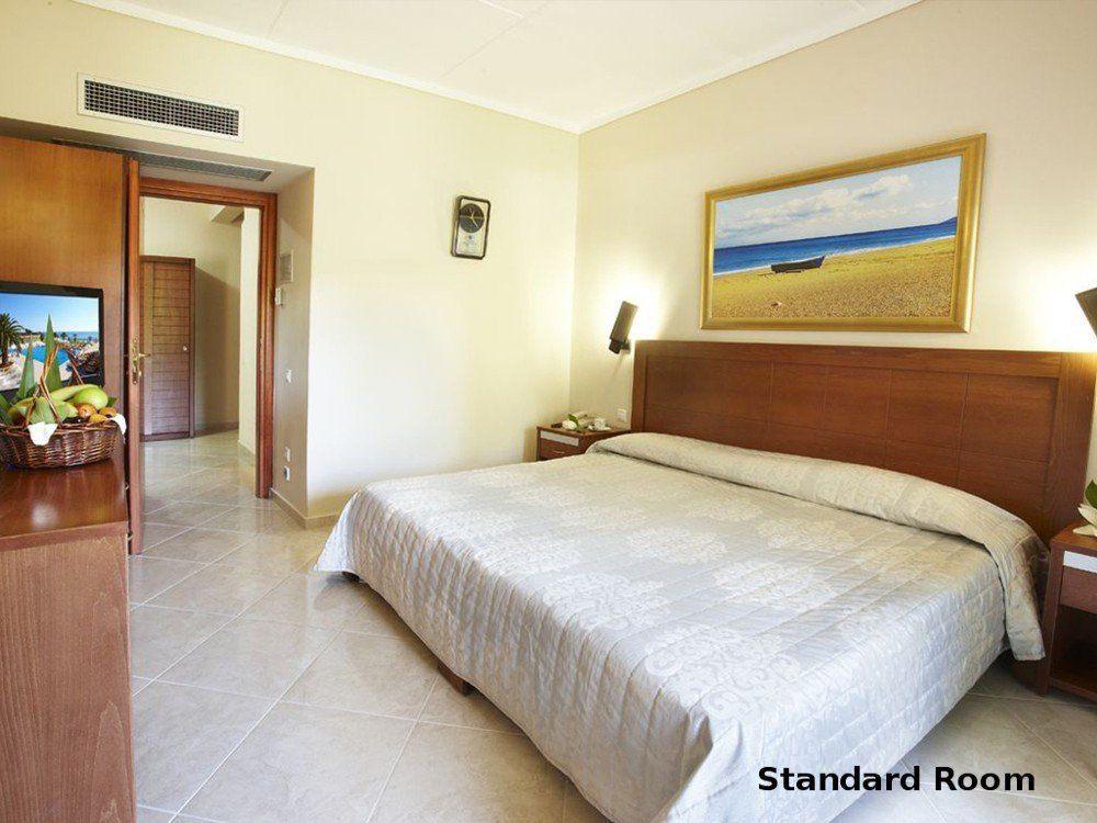 Отель в Неа Потидея для бизнеса
