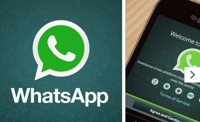 WhatsApp Messenger 21847 para Android - Download