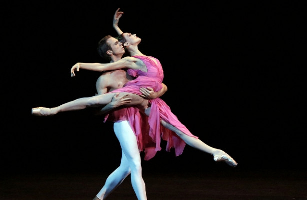 Лилия Киселенко оденет танцоров барочного балета «Союз ветра иморя»