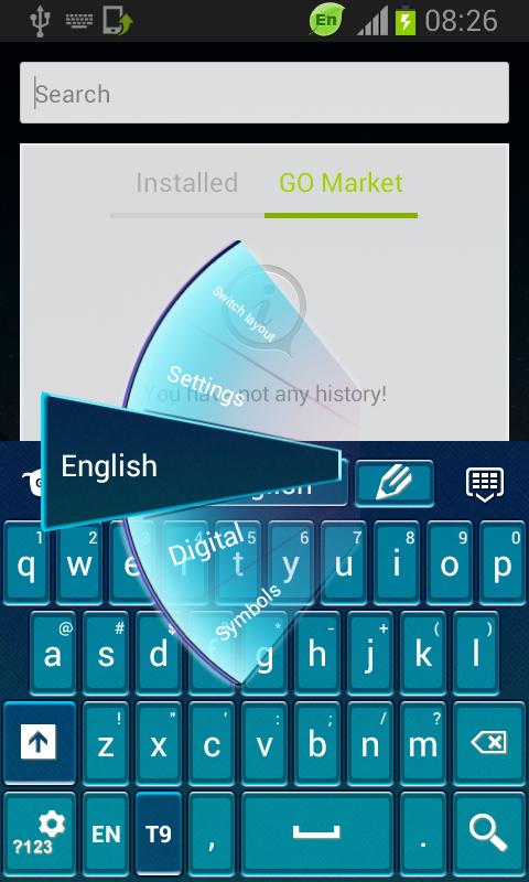 Keyboard LaunchPad - Download