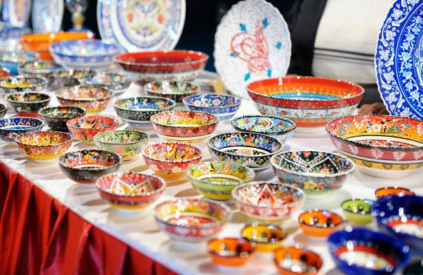 Турецкие сувениры, которые нивкоем случае нельзя покупать