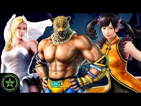 Tekken (2010) online subtitrat hd - Filme HD online