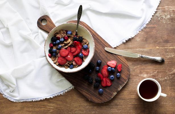 Назван идеальный завтрак длялюдей сдиабетом