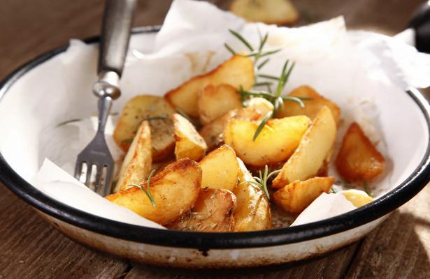 Раскрыт секрет хрустящей жареной картошки