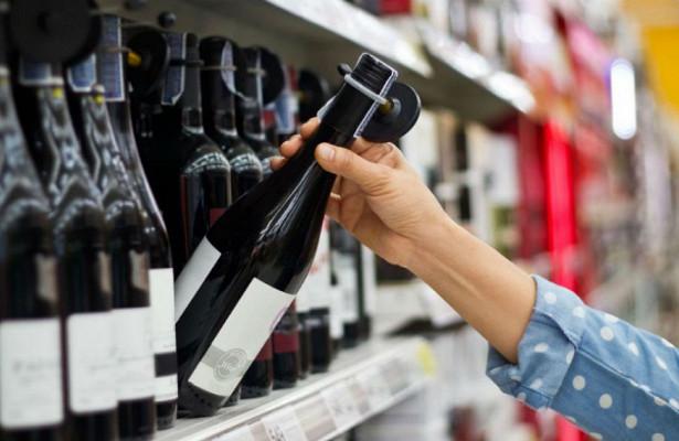 ВНовый годмогут запретить продажу спиртного