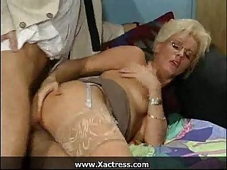 Threesome homemad sex tapes