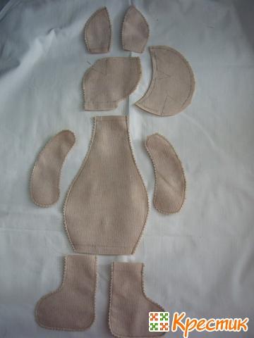 игрушки для детских кроваток карусель