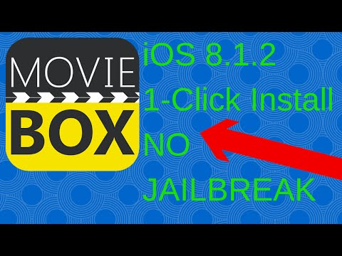 Kodi for iPhone Download Install on iOS No Jailbreak