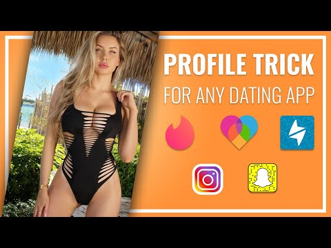 Tips on online dating profiles