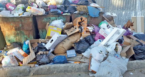 ВГороховце подрядчик повывозу мусора попался намошенничестве