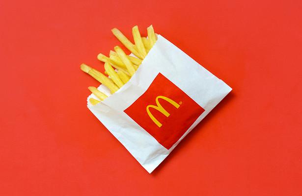 McDonald'sоткрыл ресторан в«Пятерочке»