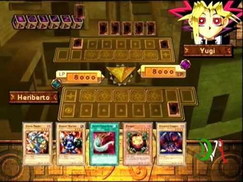 Yu-Gi-Oh! Power of Chaos: Yugi the Destiny - Yu-Gi-Oh
