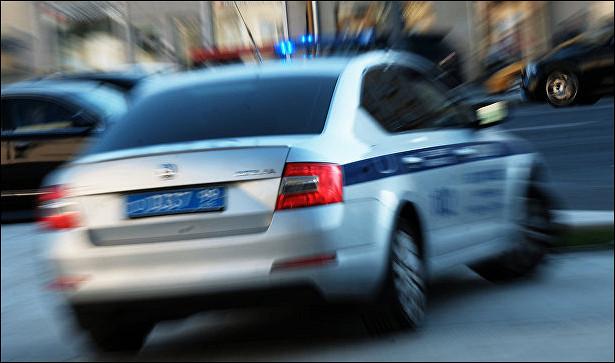 Легковушка насмерть сбила пешехода вМоскве