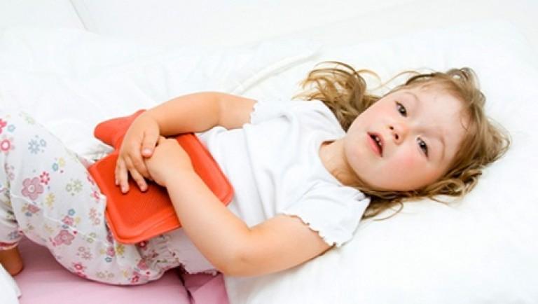 Летнего ребенка болит живот - Боли у ребенка