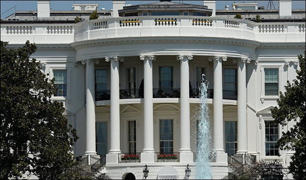 ВБелом доме незнают оспецифических запросах СШАпоАссанжу