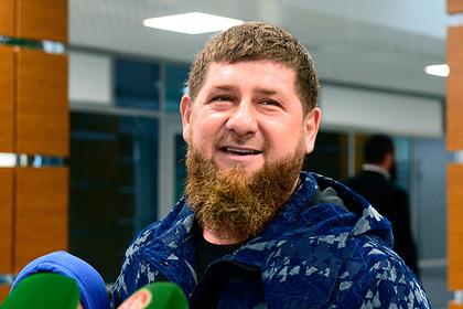 Бывший футболист «Ахмата» рассказал ощедрости Кадырова
