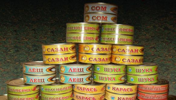 Пищевая промышленность подделывает продукты