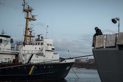 Генерал рассказал опомощи России украинскому флоту