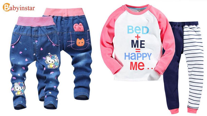 Заказать детскую одежду на алиэкспресс