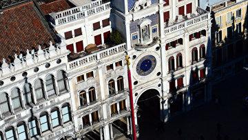 ВВенеции торжественно открылся старейший международный кинофестиваль